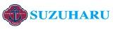 suzuharu_logo